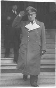 Otto Abetz, ambassadeur d'Allemagne à Paris