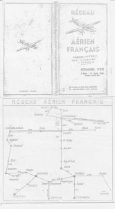 reseau aerien francais 40-44